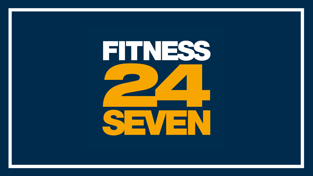 Fitness 24 Seven Axelsons PTE